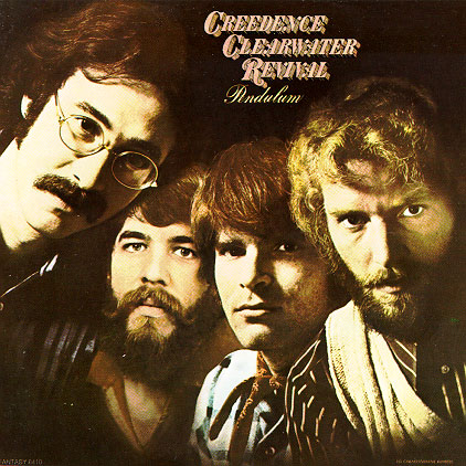 Creedence Clearwater Revival - Basketball Forum : Professional and College