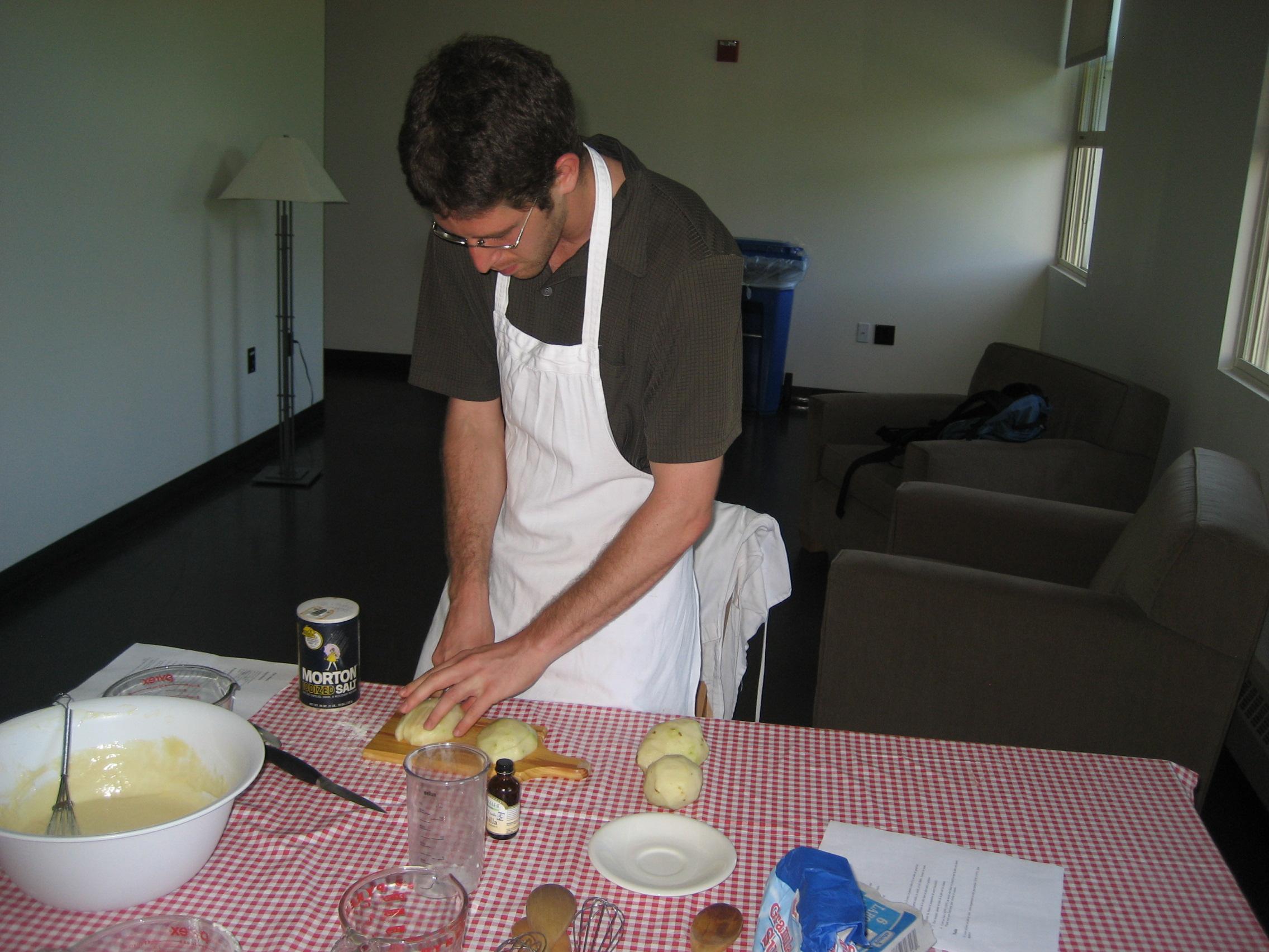 Home for Ateliers de cuisine