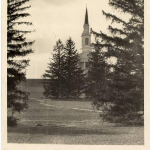 Mead Chapel 1920